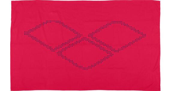 arena Halo handdoek roze